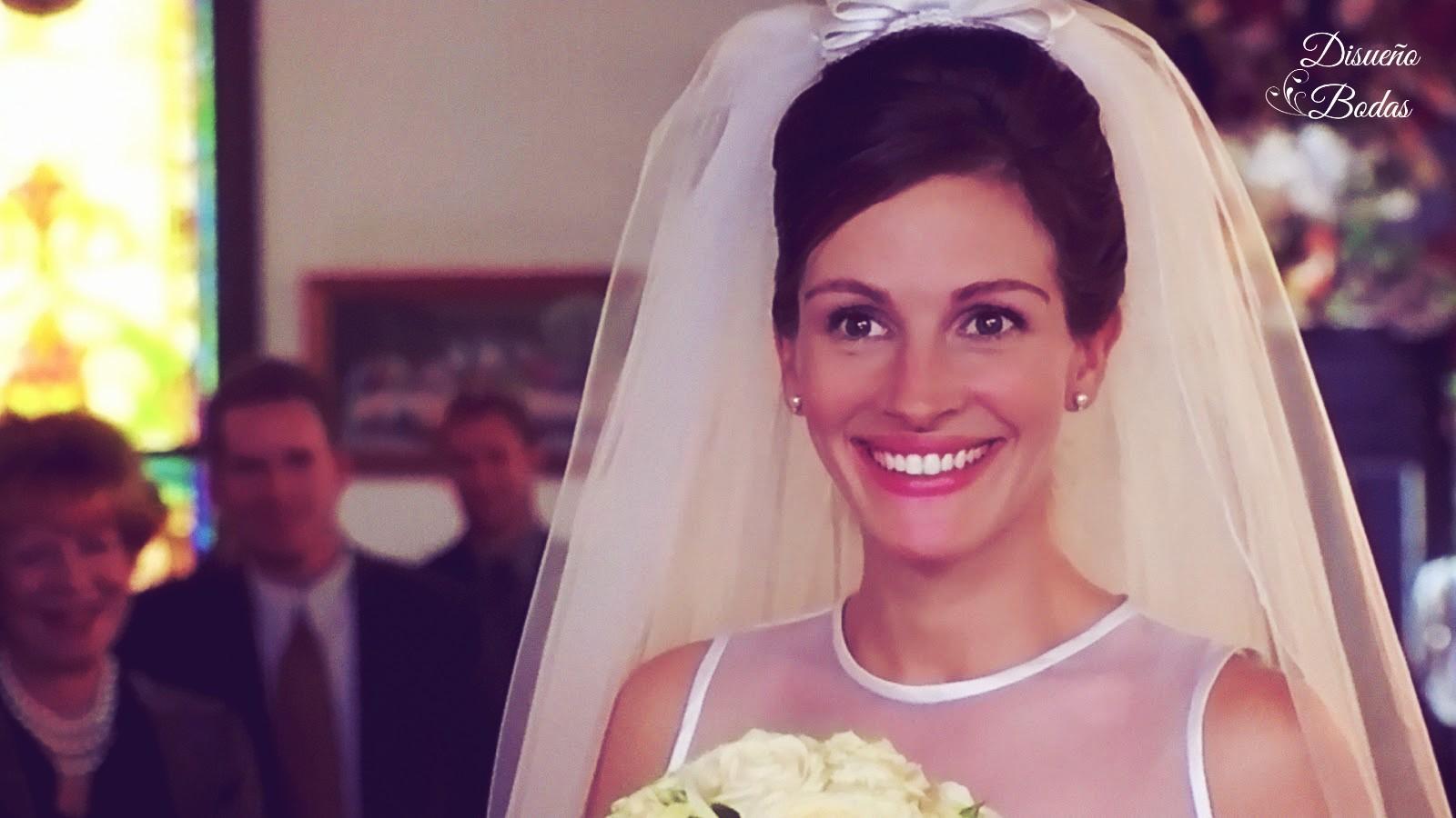 Qué hay detrás del bouquet de novias? | Disueño Bodas