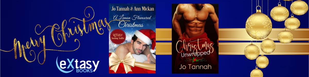 Jo Tannah's Blog
