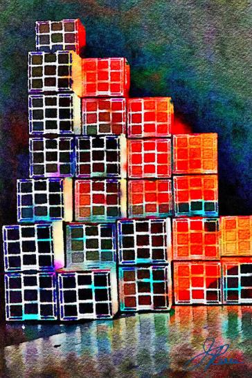 24 Boxes