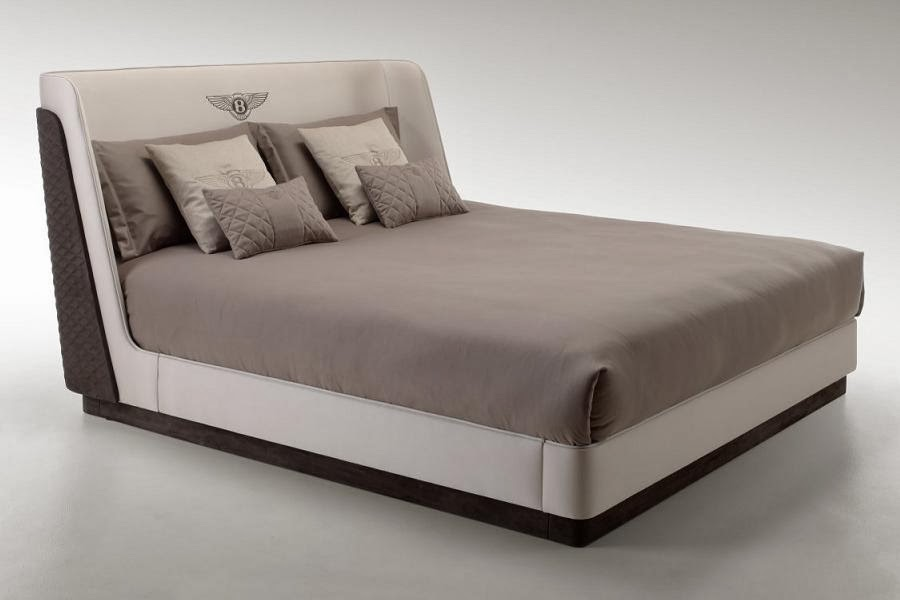 Bentley Collection - Richmond Bed