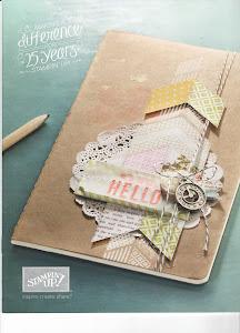 2013 Spring Catalog