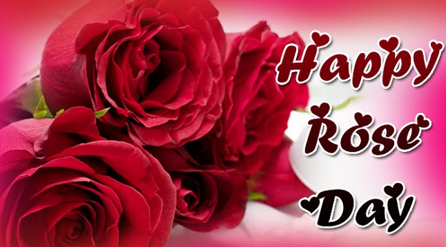 Happy Rose Day 2018 Quotes For Boyfriend Images