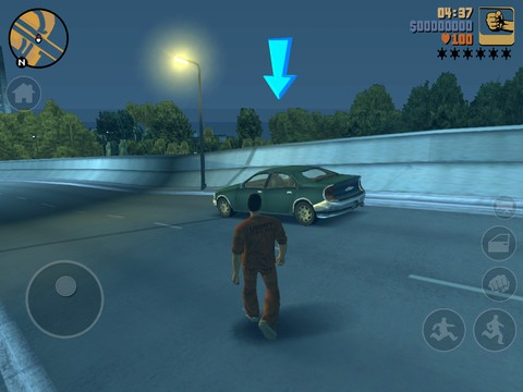 GTA 3 APK e Data para Android Galaxy S 2 Xperia PowerVR e Tegra 2