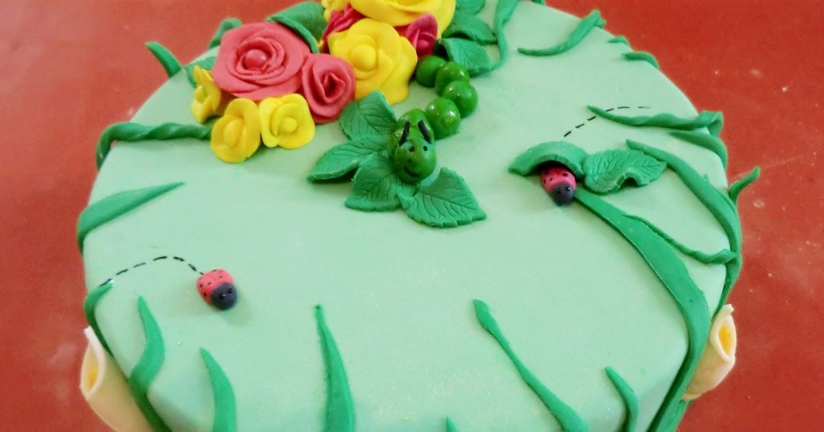 Divertirsi mangiando: Corso cake design
