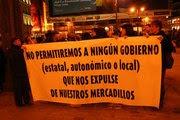 LA PLATAFORMA ESTATAL DE VENDEDORES DE ESPAÑA.