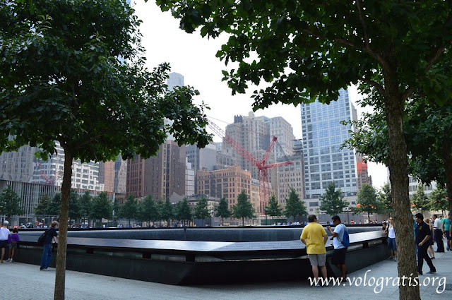 ground zero da non perdere a new york