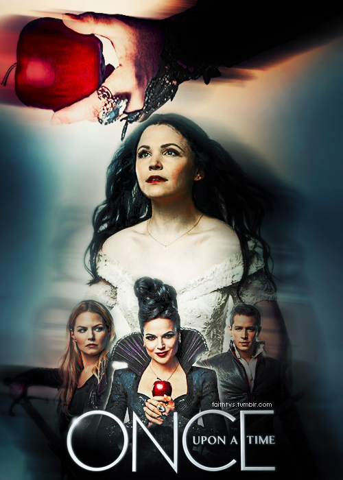 Once Upon A Time Season 3 Poster Emma Once Upon a Time Spain...