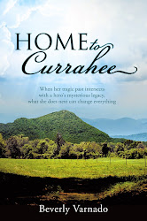 Home to Currahee Paperback and Ebook available NOW