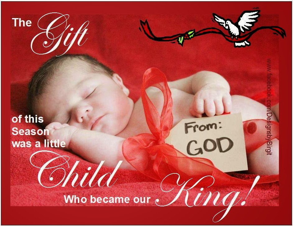A child is a gift from god essay