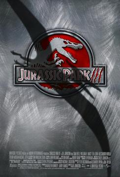 descargar Jurassic Park 3 – DVDRIP LATINO