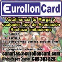 EUROLLONCARD