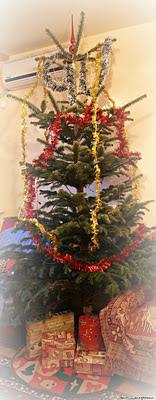 Merry Christmas - Craciun Fericit - Frohe Weihnachten - Feliz Navidad - Joyeux Noel - Καλά Χριστούγεννα