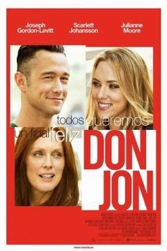 Don Jon – DVDRIP LATINO