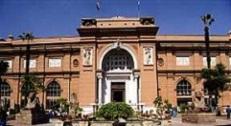 Museo De Arte Faraónico de El Cairo - Egipto