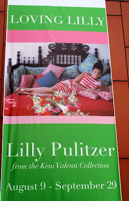 Loving Lilly: Lilly Pullitzer from the Keni Valenti Collection