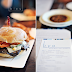 bleu {Lunch Date with Hannah Sayle and Mary Cashiola}