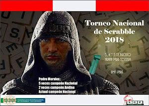 3, 4 y 5 de agosto - Perú