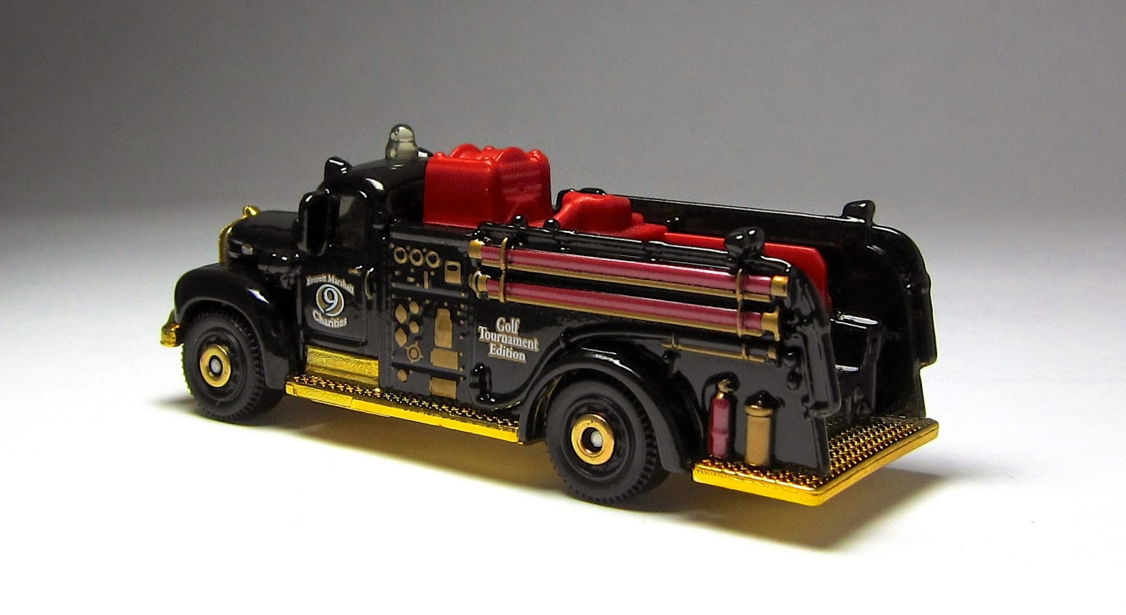 Matchbox Fire Apparatus, Matchbox, Free Engine Image For User Manual ...