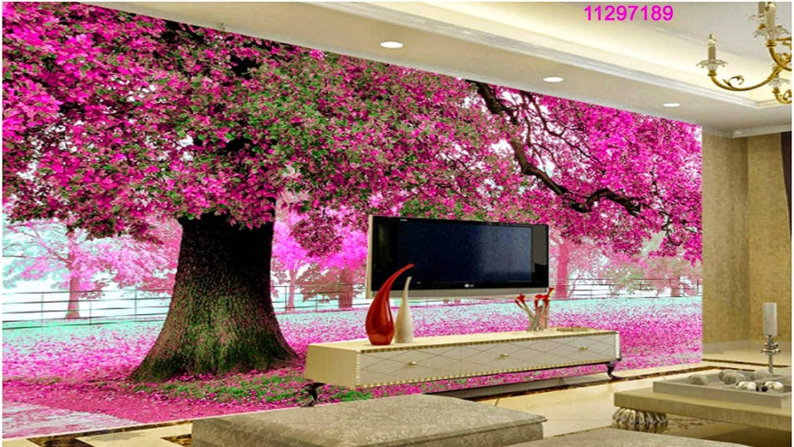 Gambar Wall Mural Dan Wallpaper Pilihan AKU DAN DUNIA BARUKU