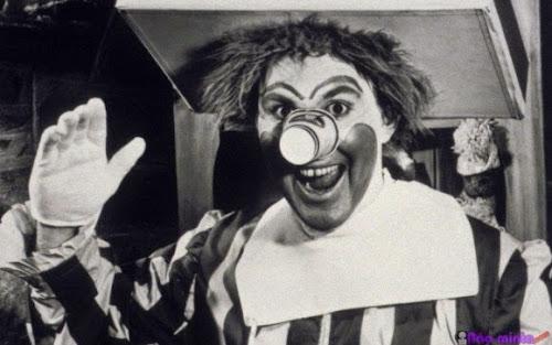 Ronald McDonald Era Assustador Quando Foi Criado