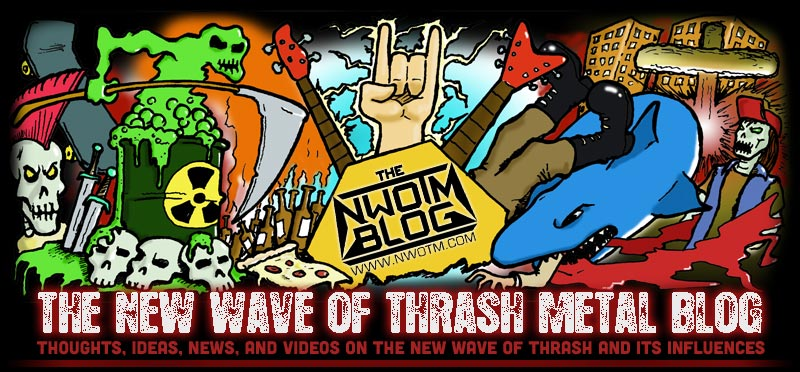 New Wave of Thrash Metal
