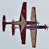 Penerbang Aerobatik RI Adu Jago di Langkawi