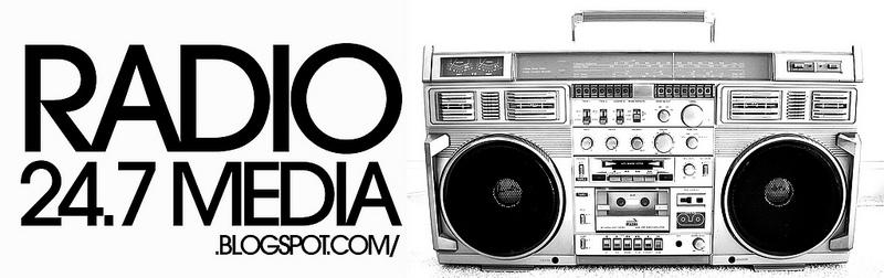 RADIO 24.7 MEDIA