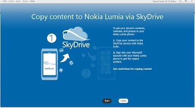 Nokia New Pc Suit 3.6.11