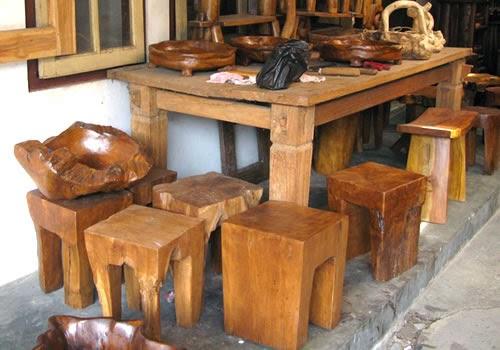 Best Design teak wood stool | Lowest price !: Multi-purpose shower ...