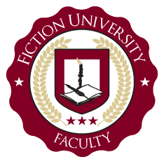 Check out my posts at Fiction University!