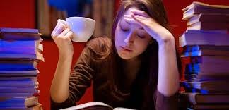 8 Dampak Sering Tidur Terlalu Malam Atau Begadang