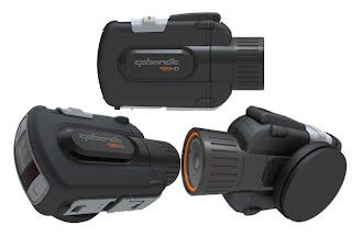 Kamera yang dilengkapi dengan gps yang sangat canggih