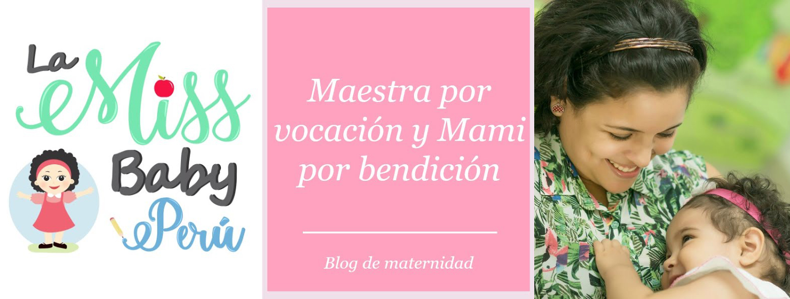 La Miss Baby Perú