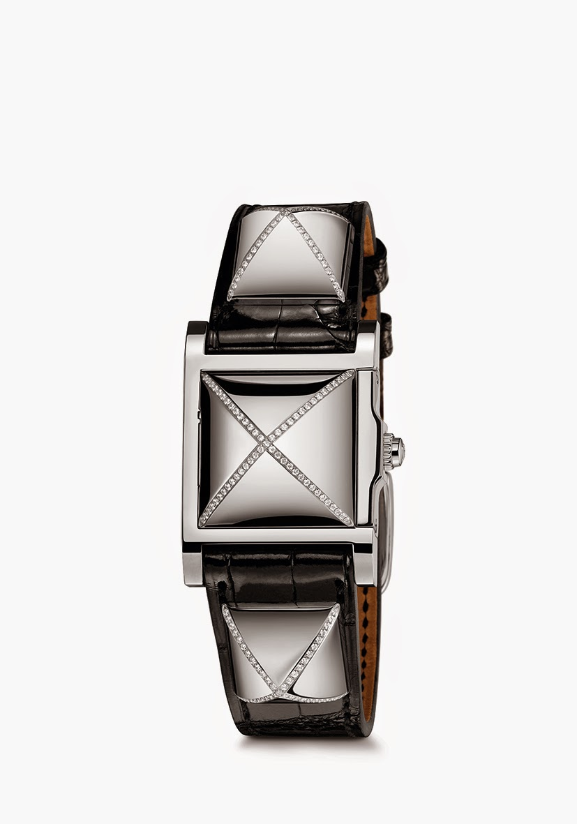 Hermès Médor Watch