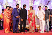 Aadi Aruna wedding reception photos-thumbnail-15