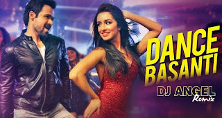 DANCE BASANTI (UNGLI) DJ ANGEL REMIX