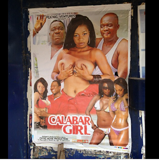NAIJA NOLLYWOOD PRODUCERS CAN DO ANYTHING JUST TO SELL THEIR MOVIES