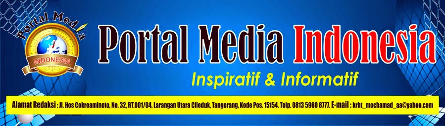 Portal Media Indonesia