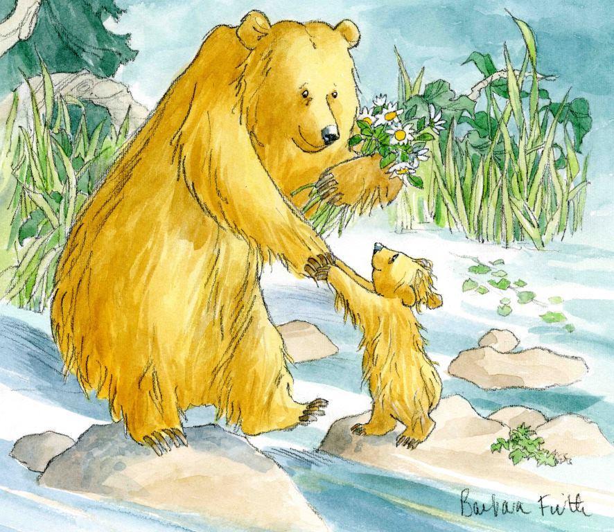 barbara firth bear