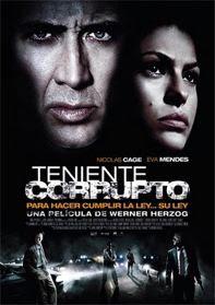 Teniente Corrupto   3gp/Mp4/DVDRip Latino HD Mega