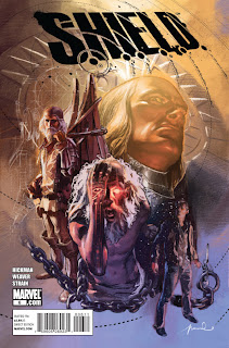 S.H.I.E.L.D. #6 - Comic of the Day