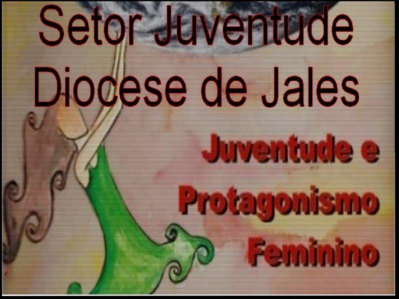 Setor Juventude da Diocese de Jales