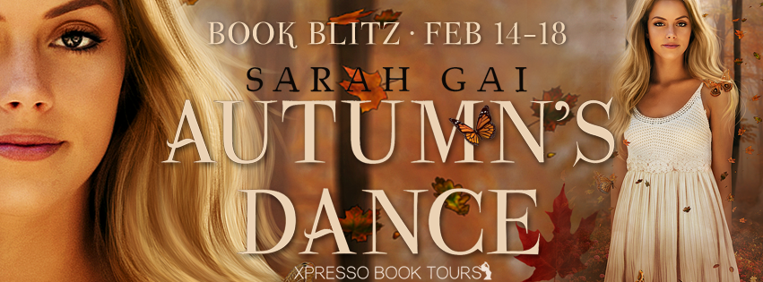 Autumn's Dance Book Blitz