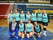 Liga Master de Voleibol Feminino