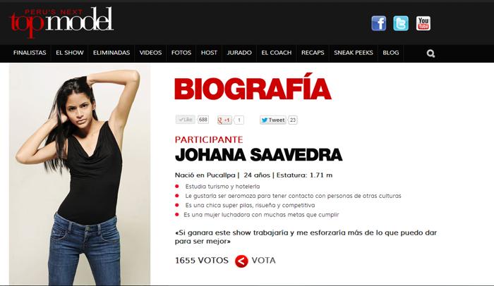 Download image Ella Es Johanna Saavedra Just Call Me Lo PC, Android