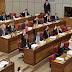 Terna para Corte tuvo entrada oficial en Senado y anuncian votos divididos