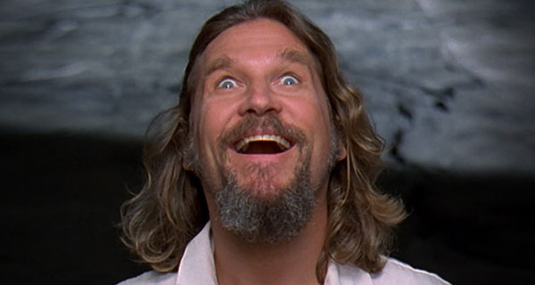 Jeff Bridges como El Nota