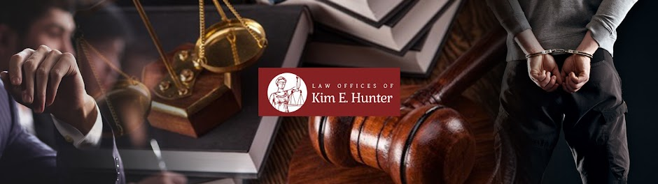 The Law Offices of Kim E. Hunter, PLLC