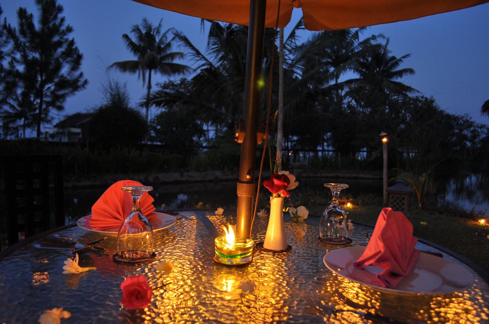 Honeymoon Package Alamanda Resort