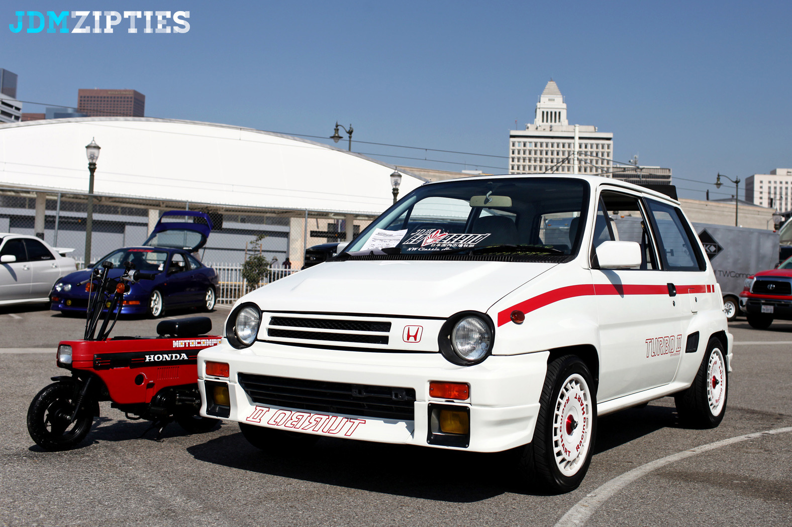 honda city turbo 2